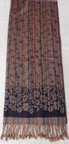 SD1893   -   Shawl - Brown
