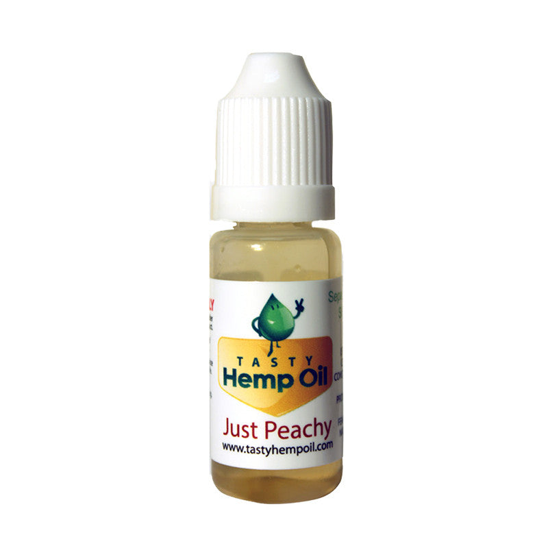 Tasty Hemp Oil CBD E-Juice (10ml/100mg)