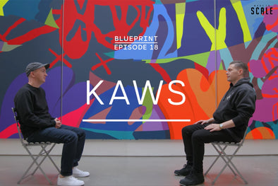 Complex Blueprint Interview: How KAWS Became the Face Of Contemporary Art