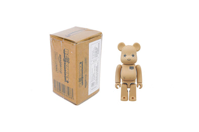 100% Bearbrick - Amazon Co Japan (JP)