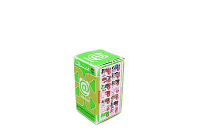 Medicom Toy 100% Bearbrick Series 38 Single Sealed Box (1 Blind Box) Be@rbrick