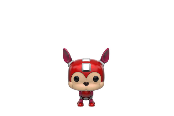 Funko Pop! Games #103 - Capcom Mega Man Rush Vinyl Figure