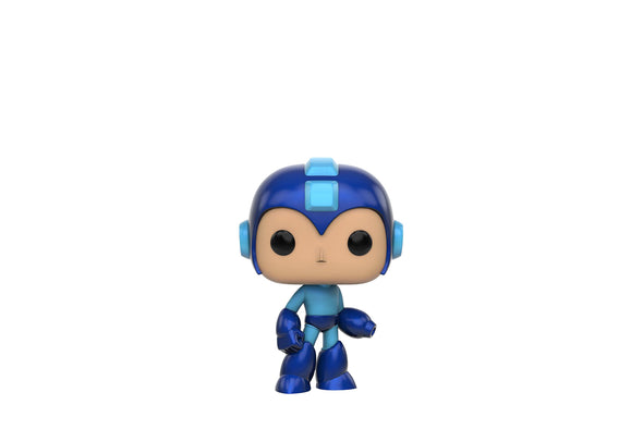 Funko Pop! Games #102 - Capcom Mega Man Vinyl Figure
