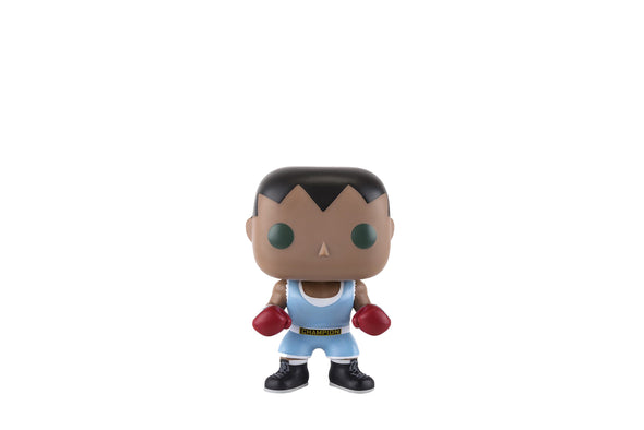 Funko Pop! Games #141 - Street Fighter Balrog Vinyl Figure