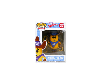Funko Pop! Ad Icons #27: Hostess Twinkies - Twinkie The Kid Vinyl Figure