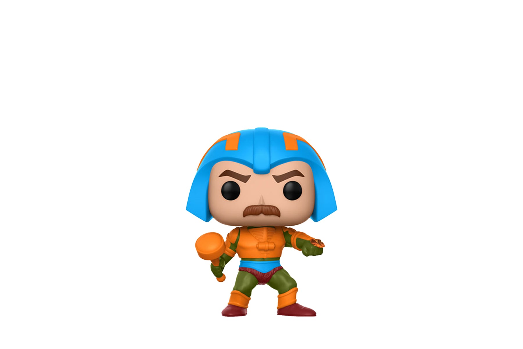 Pop! Television #538 - Masters of the Universe Man-At-Arms Vinyl Figure -  Specialty Series Exclusive