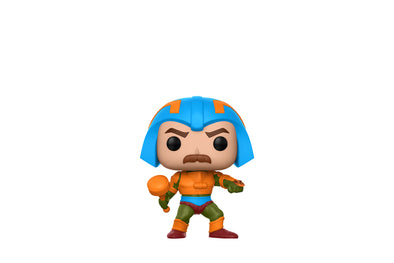Funko Pop! #538 - Masters of the Universe Man-At-Arms - Specialty Series Vinyl Figure