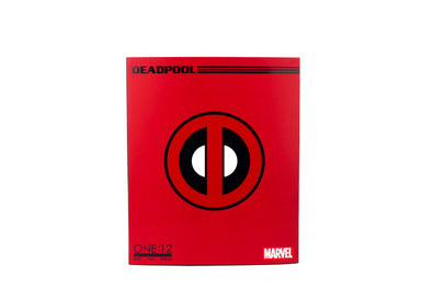 Mezco Toyz One:12 Collective - Marvel's Deadpool Figure