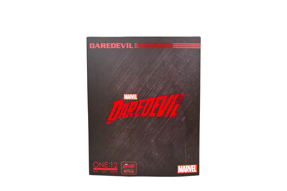 Mezco Toyz One:12 Collective - Marvel Netflix Daredevil Figure