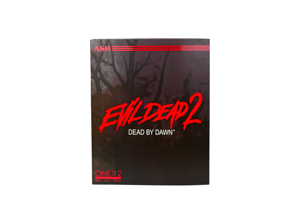 One:12 Collective - Ash from Evil Dead 2 Figure