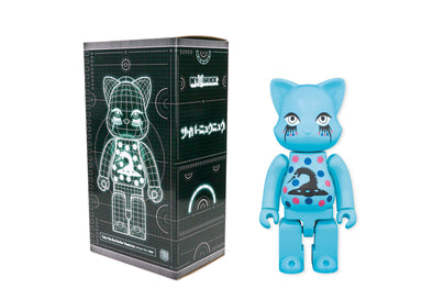 Medicom Toy 400% Ny@brick - Cyber NEW NEW: Another Demension