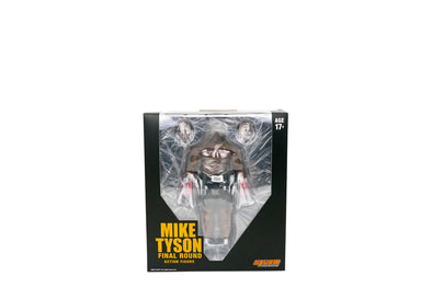 "Storm Collectibles 1/12th Scale - Mike Tyson: The Final Round ""The Tattoo"" Collectible Action Figure"