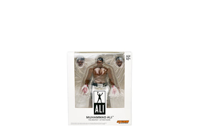 Storm Collectibles 1/12th Scale - Muhammad Ali Collectible Action Figure
