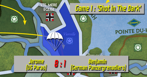 dday campaign game 1