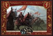 Knights of Casterly Rock CMON- Blitz and Peaces