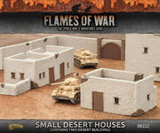 BB222 Small Desert Houses
