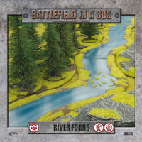 BB515 River Expansion - Fords Battlefront- Blitz and Peaces