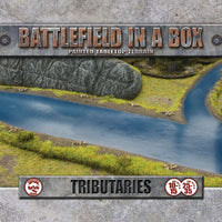 BB561 Tributaries Battlefront- Blitz and Peaces