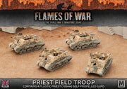 BBX45 Priest Field Troop