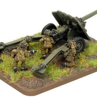 17 pdr gun (Para) Battlefront- Blitz and Peaces