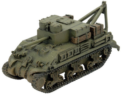 Sherman ARV (recovery)