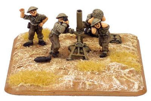 British Heavy Mortar Platoon (Italy)