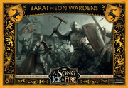 Baratheon Wardens CMON- Blitz and Peaces