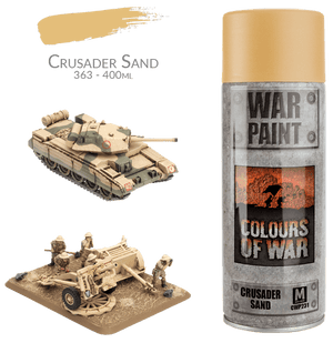 CWP231 Crusader Sand *Not for Export*
