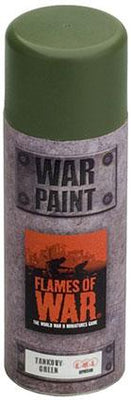 CWP240 Tankovy Green Spray *Not for Export* Battlefront- Blitz and Peaces