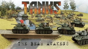 Bear Awakens Month 1 Blitz and Peaces- Blitz and Peaces