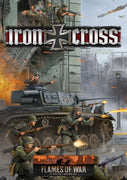 FW247 Iron Cross Battlefront- Blitz and Peaces