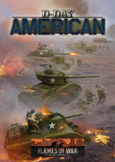FW262 D-Day: American Battlefront- Blitz and Peaces