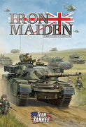 FW907 Iron Maiden Battlefront- Blitz and Peaces