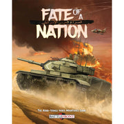 FW915 Fate of a Nation