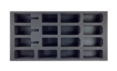 (Team Yankee) Flames of War German Support Foam Tray