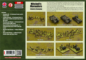 Mitchell's Marauders