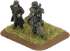 GBX150 Armoured Reconnaissance Company HQ (Plastic) Battlefront- Blitz and Peaces