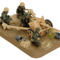 GBX93 5cm Tank-hunter Platoon (Plastic) Battlefront- Blitz and Peaces