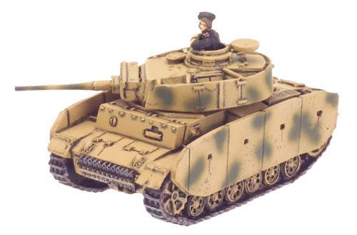 Panzer III L or N