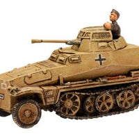 Sd Kfz 250/9 (2cm) (Early)