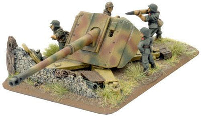 8.8cm PaK43 Cruciform Mount Battlefront- Blitz and Peaces