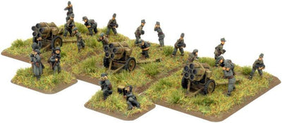 21cm NW42 rocket launcher Battlefront- Blitz and Peaces