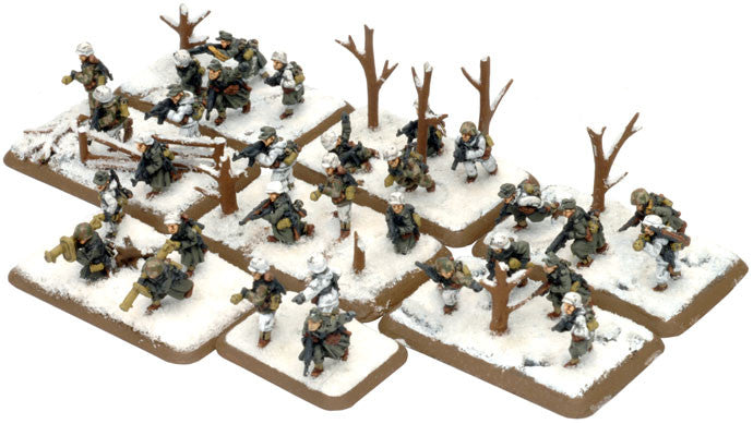 Sturm Platoon (winter)