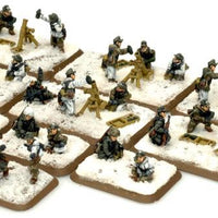 Mortar Platoon (winter)