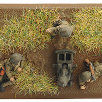 US Trench Mortar Platoon