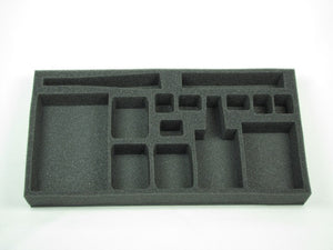 Flames of War Gaming Accessory Foam Tray (BFM) 15.5W x 8L x 1.5H