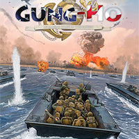 Gung Ho Battlefront- Blitz and Peaces