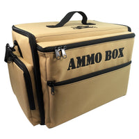 Ammo Box Bag Standard Loadout for 15-20mm Models Battlefoam- Blitz and Peaces