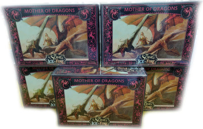 SIF608 Mother of Dragons
