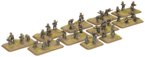 Marine Rifle Platoon (with HQ team) Battlefront- Blitz and Peaces